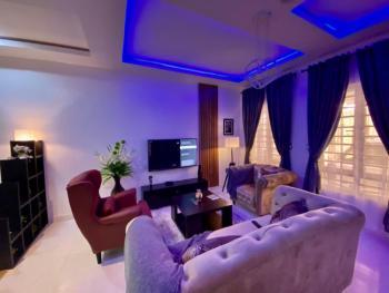 3 Bedroom House, Orchid Road Victoria Bay Estate, Lekki, Lagos, House Short Let