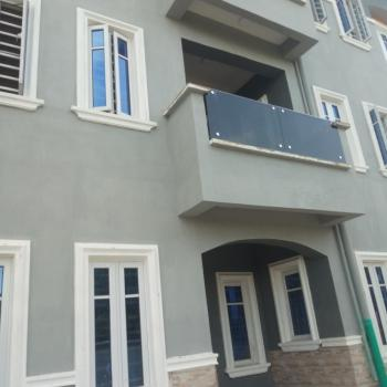 an Executive One Bedroom Flat., Meadow Estate Off Abraham Adesanya Estate, Ogombo, Ajah, Lagos, Mini Flat for Rent