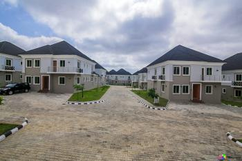 5 Bedroom Duplex with Golf Course Serene Elegant Convenient, Crown Court Durumi, Durumi, Abuja, Detached Duplex for Sale