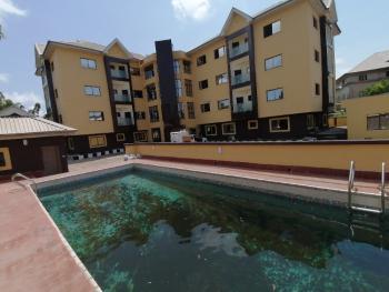 Tastefully Finished Property, Parkview, Ikoyi, Lagos, Flat / Apartment for Sale