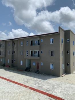 Luxury 3 Bedroom Apartment in a Premium Location, Goldstone Residences, Behind Novare Mall, Monastery Road, Sangotedo, Ajah, Lagos, Block of Flats for Sale