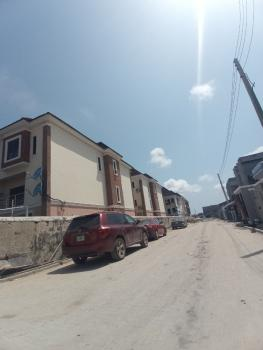 5 Bedroom Semi-detached Duplex, Ikate Elegushi, Lekki, Lagos, Semi-detached Bungalow for Sale