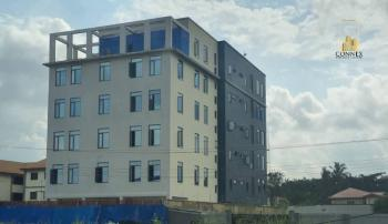 Newly Built Office Space, Ikeja Gra, Ikeja, Lagos, Office Space for Rent
