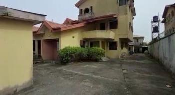 Massive 6 Bedroom Detached Duplex with Staff Quaters on a Full Plot, Abijo, Lekki Expressway, Lekki, Lagos, Detached Duplex for Sale