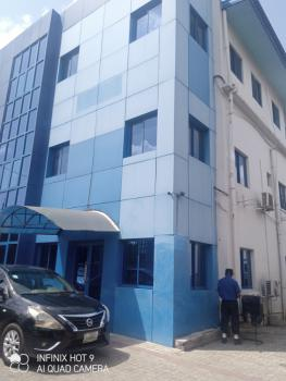 Commercial Office Block, Off Herbert Macaulay Way, Yaba, Lagos, Office Space for Sale