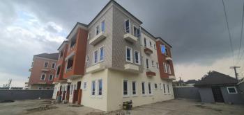 Three Bedrooms Flat, Ikeja Gra, Ikeja, Lagos, Block of Flats for Sale