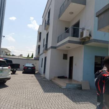 3 Bedroom with Bq, Lekki Phase 1, Lekki, Lagos, Flat for Rent