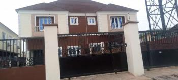a Luxury 4 Bedrooms Duplex with C of O, Ikolaba Estate, Close to Uch, Ibadan, Oyo, Semi-detached Duplex for Sale
