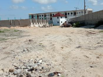 Dry Plots of Land Available, Orchid Hotel Road By Second Tollgate, Lekki Phase 2, Lekki, Lagos, Residential Land for Sale