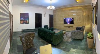 Luxury 1 Bedroom Flat, Lekki Phase 1, Lekki, Lagos, Flat Short Let