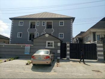 5 Units of Executive 3 Bedroom Apartments  + 1 Room Bq, U3 Estate, Lekki Expressway, Lekki, Lagos, Flat / Apartment for Rent