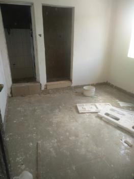 One Bedroom Self Contain Upstairs, Yaba, Lagos, Flat for Rent