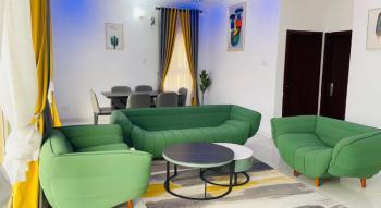 Luxury 3 Bedroom Flat, London, Osapa, Lekki, Lagos, Flat Short Let