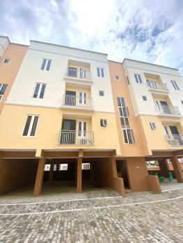 Nicely Built 4 Bedroom Maisonette Duplex, Second Tollgate, Lekki, Lagos, House for Rent