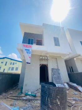 5 Bedroom Fully Detached Duplex with a Room Bq, Ologolo, Lekki, Lagos, Detached Duplex for Sale