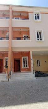 4 Bedroom Terrace Duplex with Bq, Ikate, Lekki, Lagos, Terraced Duplex for Sale