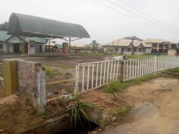 Filling Station, Express Way, Kwale Town, Ndokwa West, Delta, Filling Station for Sale