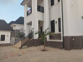 Newly Built 5 Bedrooms House with a Penthouse, Gwarinpa, Abuja, Detached Duplex for Sale
