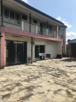 a Commercial Property on 1,340sqm, Off Adeniran Ogunsanya, Surulere, Lagos, Office Space for Sale