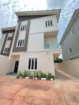 a Brand New 5 Bedroom Semi-detached Duplex, Old Ikoyi, Ikoyi, Lagos, Semi-detached Duplex for Sale