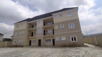 Newly Built 3 Bedrooms Flat, By Gilmor, Jahi, Abuja, Flat for Rent
