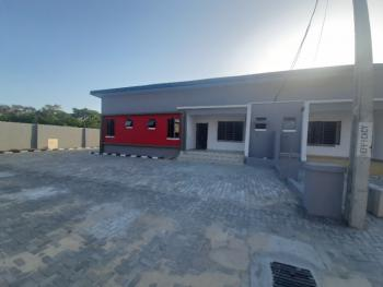 Affordable, Luxurious and Spacious Home, New Road Beside Mayfair Garden, Awoyaya, Ibeju Lekki, Lagos, Semi-detached Bungalow for Sale