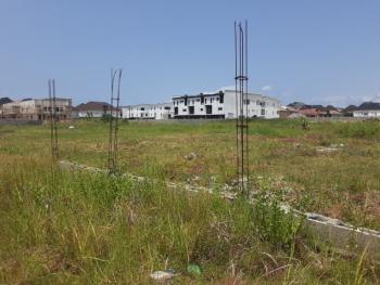 Mixed Use Land, Behind Primewater Estate, Lekki Phase 1, Lekki, Lagos, Mixed-use Land for Sale