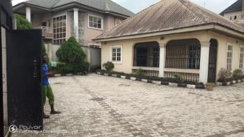 Luxury 4 Bedroom Bungalow in a Gated Estate in Power Encounter Ph, Power Encounter Off East West Rd, Port Harcourt, Rivers, Detached Bungalow for Sale