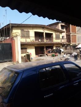 a Tenament Storey Building, Off Adeshina Road, Ijesha, Surulere, Lagos, Block of Flats for Sale