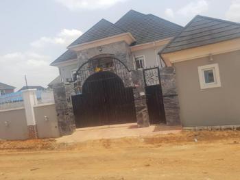 Beautifully Finished 5 Bedroom Detached Duplex, Behind Shoprite Egbu, Owerri Municipal, Imo, Detached Duplex for Sale