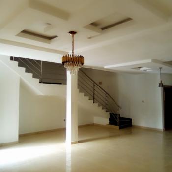 a Beautifully Finished 4 Bedroom Semi Detached, Rockvale Manor, Apo Dutse, Behind Cedacrest Hospital, Apo, Abuja, Semi-detached Duplex for Sale