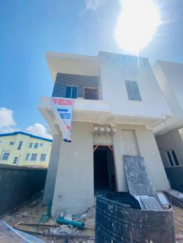 5 Bedroom Fully Detached Duplex with B/q, Ologolo, Lekki, Lagos, Detached Duplex for Sale