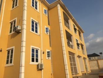 Luxury 3 Bedroom Flat, By Zartech, Wuye, Abuja, Flat / Apartment for Rent