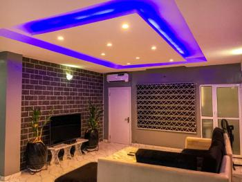 Lovely 3 Bedroom Waterfront Apartment, Ikate, Lekki, Lagos, Flat / Apartment Short Let