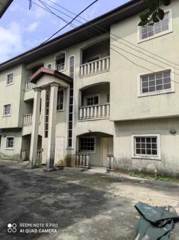Super 6units of 2 Bedroom Flat and 3 Units of Lockup Store, Akar Rd Off Iwofe Ada George., Port Harcourt, Rivers, Block of Flats for Sale