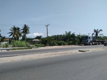 4 Plots  Title: Excision, Facing The Lekki-ajah Expressway Opp Frajend Warehouses, Bogije, Ibeju Lekki, Lagos, Commercial Land for Sale
