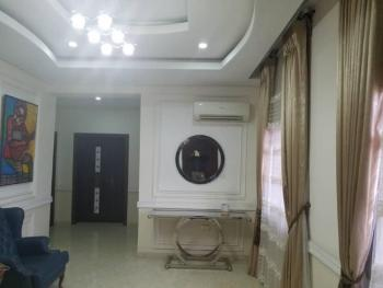 Fully Furnished Standard & Spacious 3 Bedroom 1 Study Apartment with Bq, Old Ikoyi, Ikoyi, Lagos, Flat / Apartment Short Let