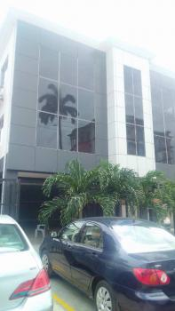 600 Sqm Open Plan Office Space Available, Allen, Ikeja, Lagos, Office Space for Rent