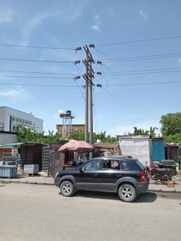 2280sqm with C of O, By Northwest Filling Station Ilaje, Ajah, Lagos, Mixed-use Land for Sale