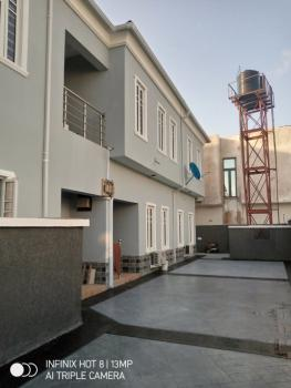 Newly Built 3 Bedroom Flat, All Rooms Esuite, Upstairs, Palm City Estate, Ajah, Lagos, Flat / Apartment for Rent