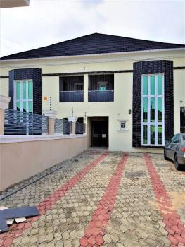 Newly Built Luxury 4 Bedroom Semi Detached Duplex, Peninsula Garden Estate, Behind Blenco Supermarket, Sangotedo, Ajah, Lagos, Semi-detached Duplex for Sale