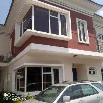 Quality & Very Spacious Luxury 5 Bedroom Duplex + Bq, Osborne, Ikoyi, Lagos, Detached Duplex for Rent
