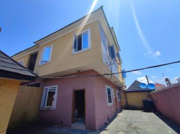 Well Maintained 3 Bedroom Detached Duplex, Osapa, Lekki, Lagos, Semi-detached Duplex for Rent