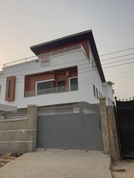 New 5 Bedroom Mansion with a Penthouse Which Comes with an Inbuilt Kit, Opic Estate, Isheri North, Lagos, Detached Duplex for Sale