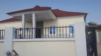 Luxury 3 Bedroom Bungalow, Pykasa Road, Pyakasa, Lugbe District, Abuja, Detached Bungalow for Sale