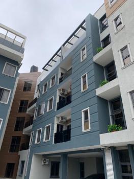Luxury 2 Bedroom Serviced Apartment, Victoria Island Extension, Victoria Island (vi), Lagos, Block of Flats for Sale