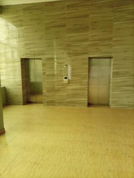Open Plan Office Space, Cbd, Lekki, Lagos, Office Space for Rent