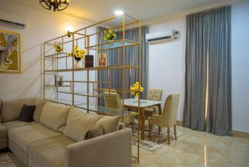 Tastefully Furnished 3 Bedroom Apartment, Victoria Island (vi), Lagos, Terraced Duplex Short Let