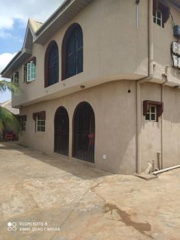 Two Bedroom Apartment, Igando, Ikotun, Lagos, Flat for Rent