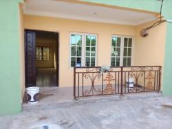 Newly Built 2 Bedrooms Apartments, New Bodija, Ibadan, Oyo, 2 bedroom, 3 toilets, 2 baths Self Contained Flat for Rent